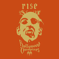 HOLLYWOOD VAMPIRES - Rise CD 2019