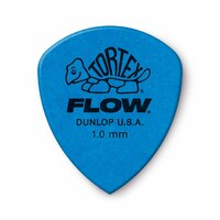 Tortex Flow Standard Guitar Pick 1mm