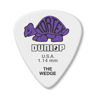 Tortex Wedge Guitar Pick 1.14mm