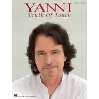 Truth Of Touch Piano Solos