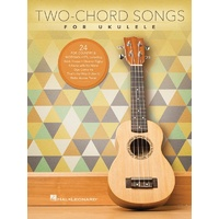 Two Chord Songs For Ukulele