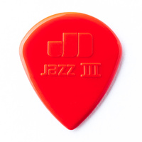 Nylon Jazz III Guitar Pick