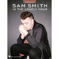 Sam Smith - In The Lonely Hour Ukulele