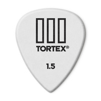 Tortex TIII Guitar Pick 1.5mm