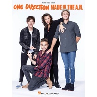 One Direction - Made In The Am Pvg