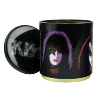 KISS SOLO ALBUMS - STACKABLE TIN