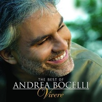 Vivere: The Best of Andrea Bocelli CD