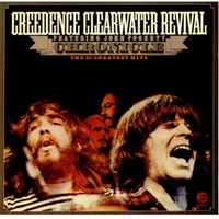 Creedence Clearwater Revival - Chronicle Cd