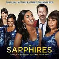 The Sapphires Deluxe Edition - Soundtrack Cd Jessica Mauboy