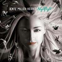 KATE MILLER-HEIDKE - Nightflight CD Gold Series
