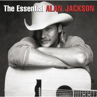 ALAN JACKSON - The Essential 2CD 2012