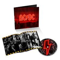 AC/DC - Power Up CD 2020