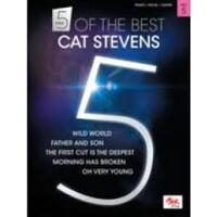 Take 5 Of The Best No 5 Cat Stevens Pvg