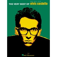 Very Best Of Elvis Costello Pvg