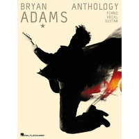 Bryan Adams Anthology Pvg