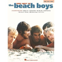 Very Best Of The Beach Boys Pvg
