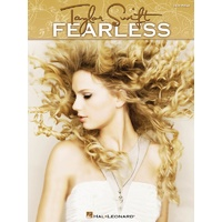 Taylor Swift - Fearless Easy Piano