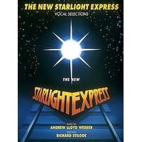 Starlight Express Vocal Selections