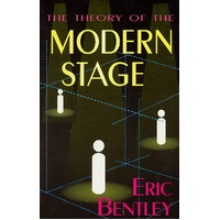 The Theory Of The Modern Stage Paperback