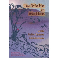 Violin In Motion Dvd