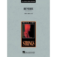 Reverie For String Orchestra So2