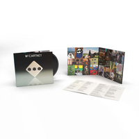 PAUL McCARTNEY - McCartney III CD 2020