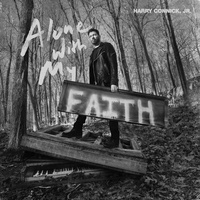 HARRY CONNICK Jnr. - Alone With My Faith CD 2021