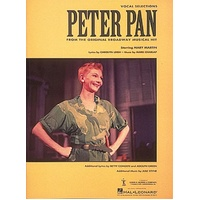 Peter Pan Vocal Selections