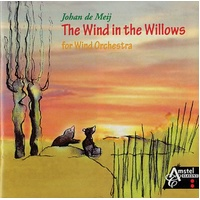 Wind In The Willows Cd