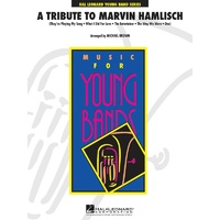 Tribute To Marvin Hamlisch Yb3