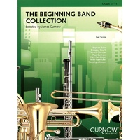 Beginning Band Collection Tuba Cb1