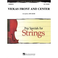 Violas Front And Center Pss3