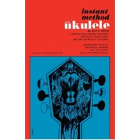 Instant Method For Ukulele