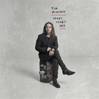 TIM MINCHIN - Apart Together CD 2020