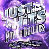 JUST THE HITS - Power Ballads - Various Artists 2CD 2020
