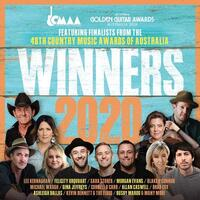 CMAA WINNERS 2020 - Various Artists 2CD