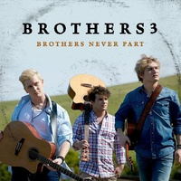 BROTHERS 3 - Brothers Never Part CD *NEW* 2016