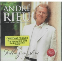 ANDRE RIEU - Falling In Love CD *NEW* 2016