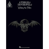 WAKING THE FALLEN GUITAR RECORDED VERSIONS