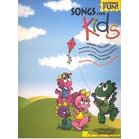Songs For Kids Recorder
