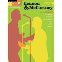 Lennon & Mccartney Pro Vocal Men Or Women V19