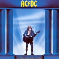 AC/DC - Who Made Who Remastered CD *NEW* ACDC