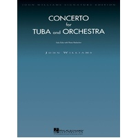 John Williams - Concerto Tuba/Piano