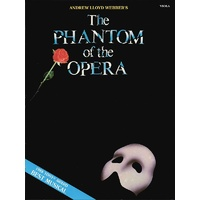 PHANTOM OF THE OPERA VIOLA