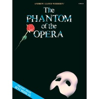 PHANTOM OF THE OPERA CELLO