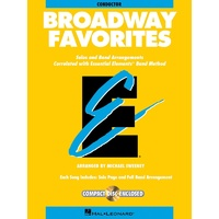 Broadway Favorites Ee French Horn