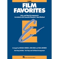 Film Favorites French Horn Ee