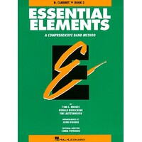 Essential Elements Bk 2 French Horn (Original Series)