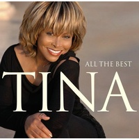 TINA TURNER - All The Best 2 CD *NEW* Very Best Of, Greatest Hits,