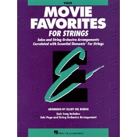 Ee Movie Favorites Strings Viola